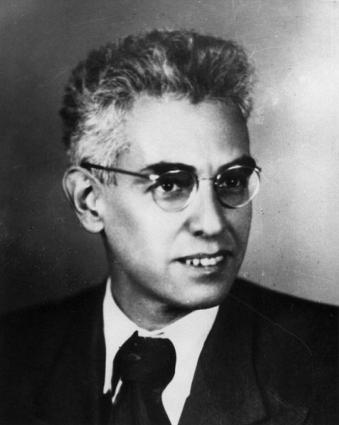 Александр Романович Лурия (1902 - 1977)